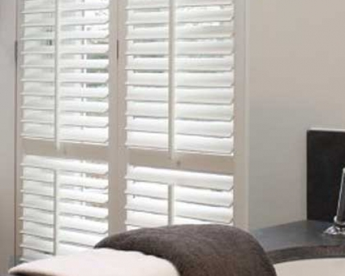 Shutters Eco-Line