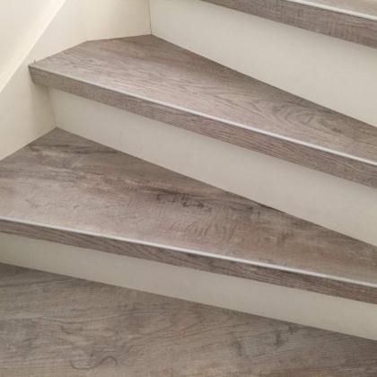 betonlook verf trap heel with betonlook verf trap