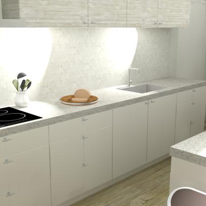 Keuken Gramsbergen